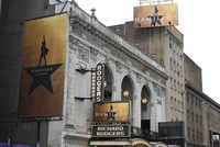 After conquering Broadway, 'Hamilton' eyes global tour