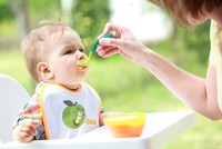 'Introduce allergenic foods in first 4-8 months'