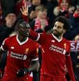 برشلونة وريال مدريد وسان جيرمان تتنافس على التعاقد مع المصري صلاح