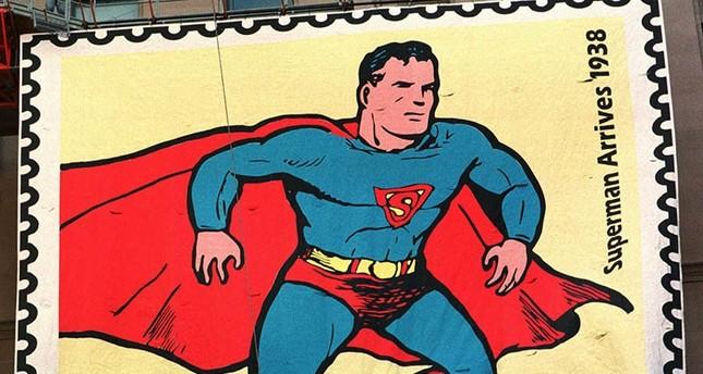 Erster Superman-Comic für fast eine Million Dollar versteigert