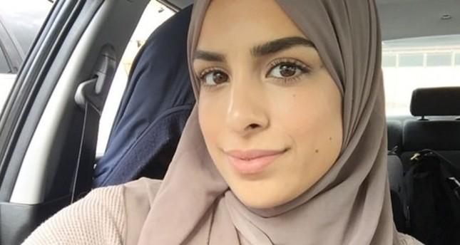 بعدما أنصفها القضاء.. تهديدات وشتائم تطول سويدية مسلمة