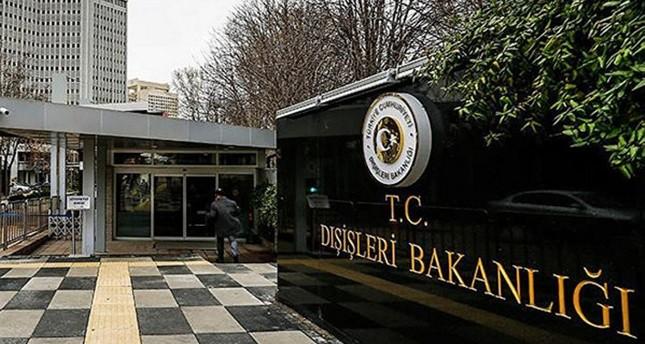 أنقرة تؤيد مقترح القبارصة الأتراك حول تقاسم مصادر الطاقة مع الشطر الجنوبي للجزيرة