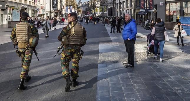 بلجيكا.. توجيه تهمة محاولة تنفيذ عمل إرهابي للسائق الموقوف