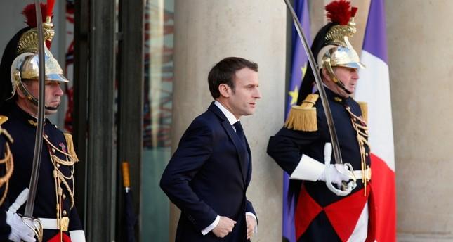 تباطؤ نمو اقتصاد فرنسا إلى 1.6 بالمائة في 2018