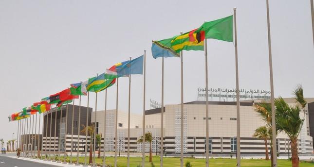 القمة الإفريقية تنطلق في نواكشوط بمشاركة 22 رئيس دولة
