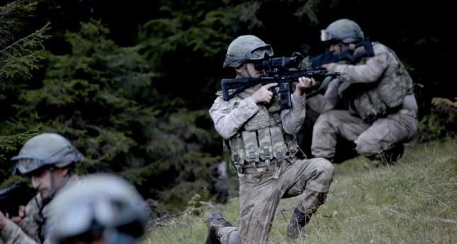 تعرف على الأسلحة محلية الصنع التي تستخدمها تركيا لمواجهة الإرهاب في نبع السلام