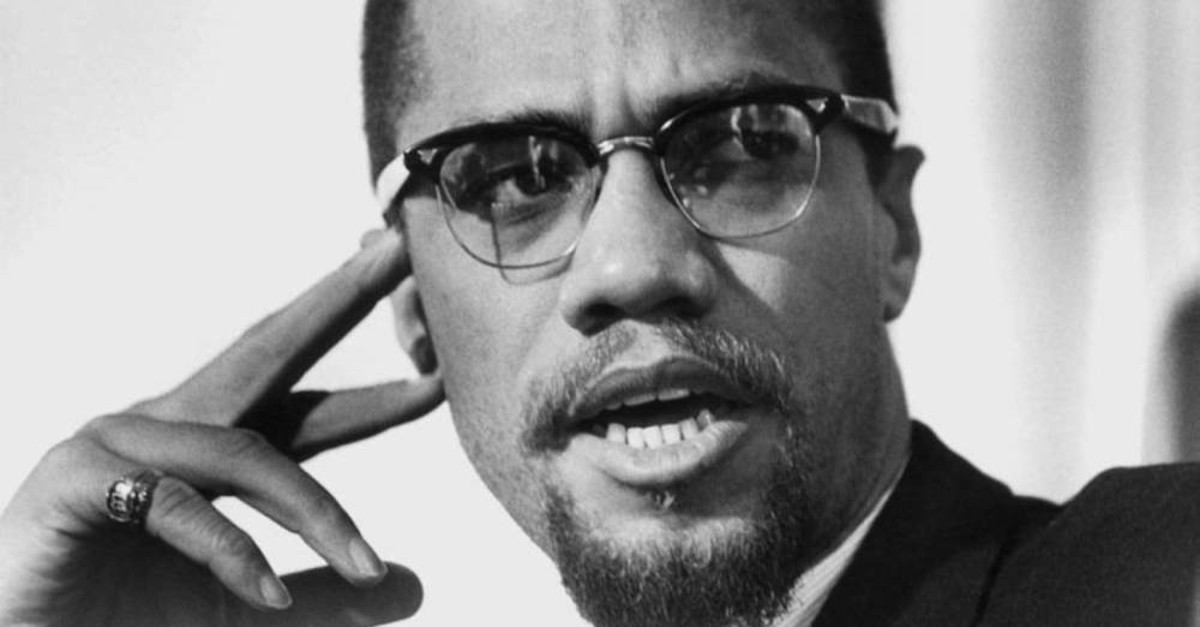 Malcolm X was one of the most prominent civil rights leaders of the 20th century.