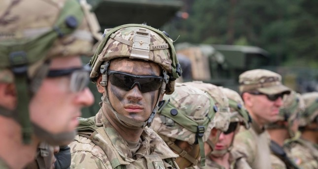 مناورة عسكرية كبرى للناتو بقيادة الولايات المتحدة ومشاركة إسرائيل للمرة الأولى