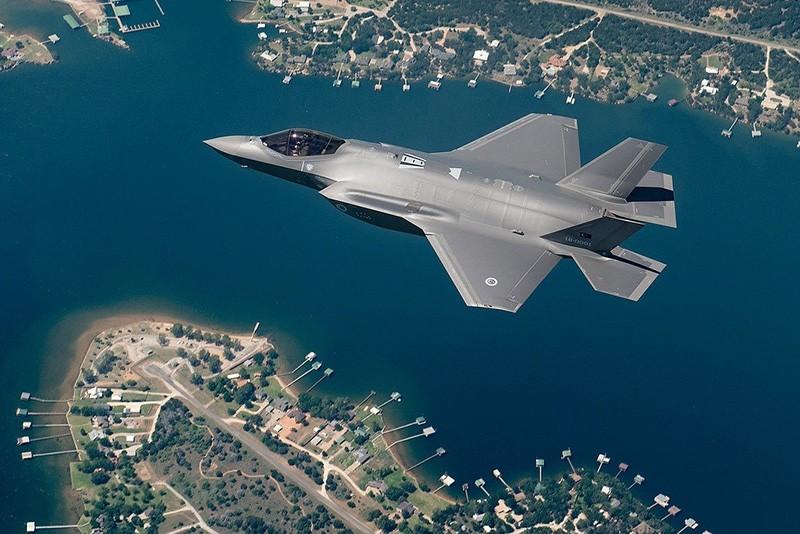Lockheed Martin Aeronautics Photo