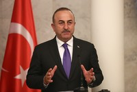 Solution to Syrian conflict long overdue, FM Çavuşoğlu says