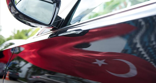 Yet to be unveiled, Turkey's domestic car draws huge public interest