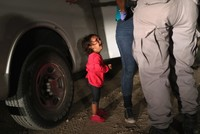 Criticism grows over Trump's family separation policy amid protests