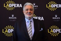 Opera star Domingo accused of sexually harassing women