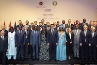 العلاقات التجارية التركية النيجيرية عامل دفع لعجلة الاقتصاد الإفريقي المتنامي