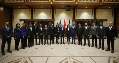 'Turkey will defend the rights of Turkish Cypriots'