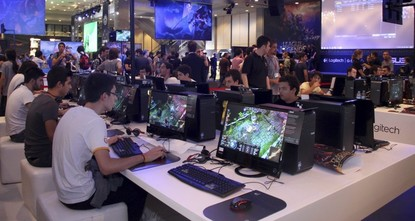 Get your game on in Istanbul at GameX 2018