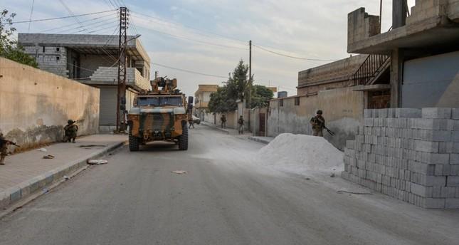 وزارة الدفاع التركية: إرهابيو ي ب ك نفذوا 14 خرقا خلال آخر 36 ساعة