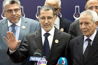 Morocco's Prime Minster Saadeddine El Othmani said on Saturday he had agreed to form a coalition government with five other parties, breaking nearly six months of post-election deadlock after just...