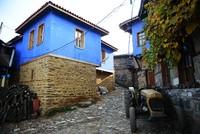 World heritage site Cumalıkızık village attracts 50,000 tourists in northwestern Turkey