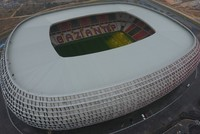 Turkey to nominate 11 stadiums to host EURO 2024
