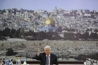 علق سفير الولايات المتحدة الأمريكية لدى إسرائيل، ديفيد فريدمان، مساء الاثنين، على شتم الرئيس الفلسطيني محمود عباس له، متسائلا إن كانت تصريحاته تحمل