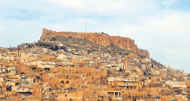 Harboring numerous historic sites belonging to various civilizations, Mardin has become a natural film stage thanks to the high demand of directors.