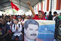 The Venezuelan story: A test for Western-oriented paradigm