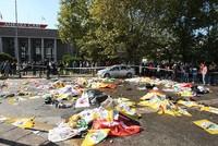 Trial begins on Daesh's deadliest terror attack in Turkey