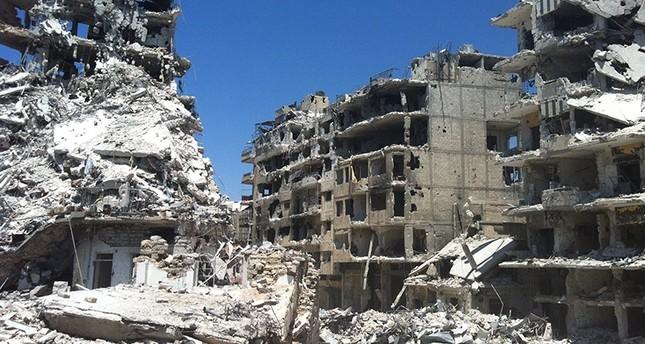 الولايات المتحدة تقر بمسؤوليتها عن القصف الذي أوقع ضحايا أمس في سوريا