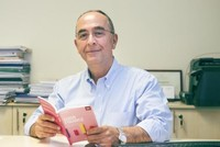 Turkish professor's book urging better concept of finance published by Bristol University