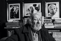 Photography world loses doyen Ara Güler