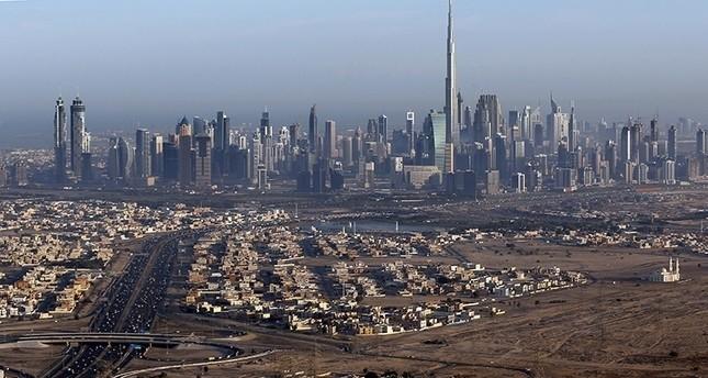 الإمارات تقاطع بنوكاً أوروبية تملك قطر حصصاً فيها