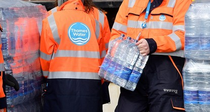 World's top bottled water brands contaminated with microplastics, study says