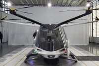 Hydrogen-powered air taxis may be ready for takeoff soon