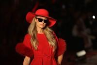 Paris Hilton praises Turkish hospitality at Antalya fashion show