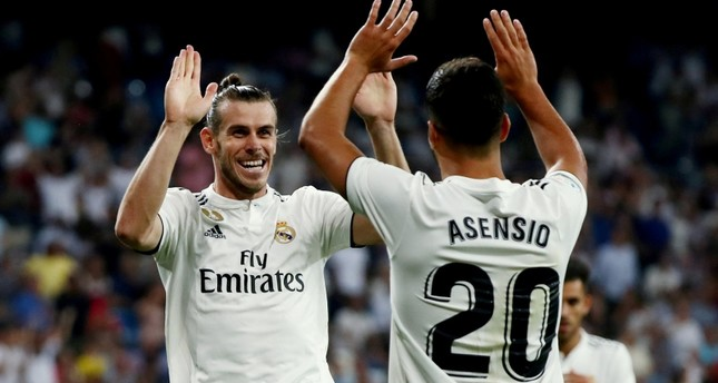 بايل: ريال بات أقرب إلى فريق واحد بعد رحيل رونالدو