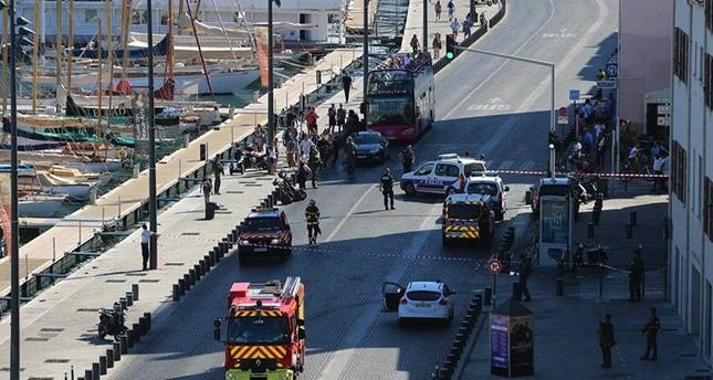 قتيل على الأقل في حادث دهس متعمد في فرنسا