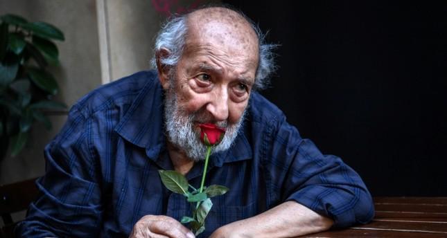 Turkey bids final farewell to Ara Güler