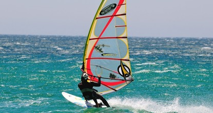 Now is the time to visit Turkey's water sports destinations