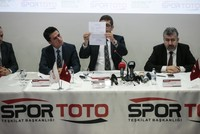 Tender for Turkish sports betting platform nears to a close, TFF chair's venture makes best bid