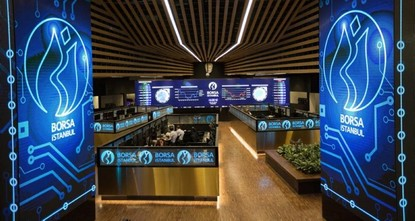 Turkish stocks hit 2-year high as investors eye central bank meeting