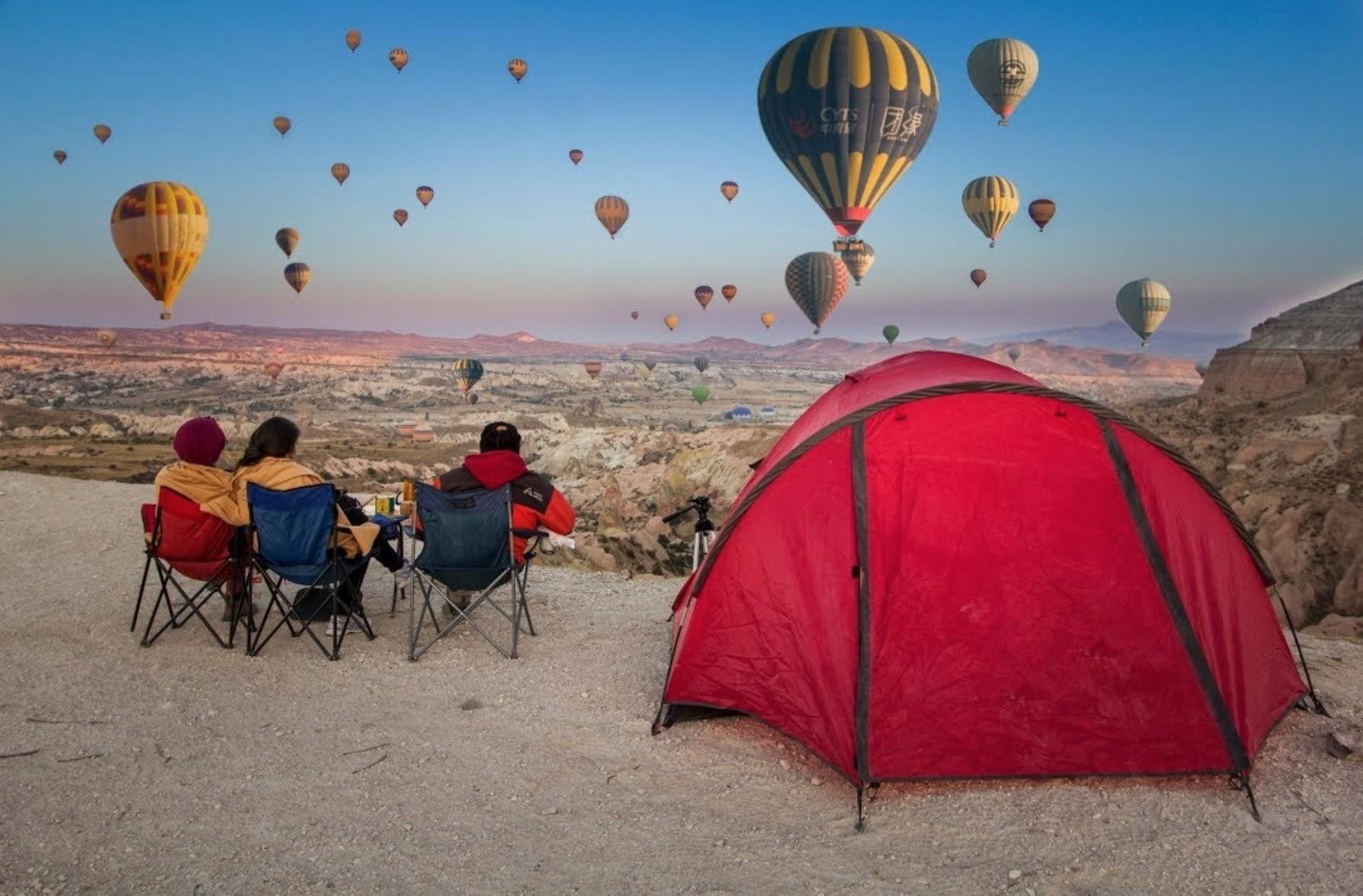 Cappadocia, Nevu015fehir