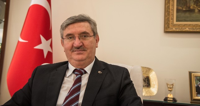 Turkey's envoy to Qatar Fikret Özer said bilateral relations have developed quickly in recent years on the basis of mutual interests and have reached an exemplary level.