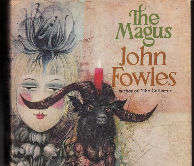"John Fowles' ""The Magus"" is a striking story that has influenced readers for more than four decades."