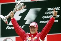 Schumacher's 50th birthday comes amid celebrations, privacy