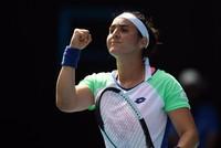 إنجاز تاريخي.. التونسية أُنس جابر إلى ربع نهائي بطولة أستراليا المفتوحة للتنس
