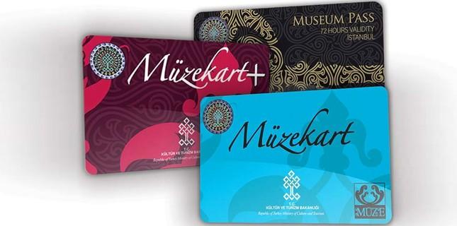 4. Museum Pass: Visiting museums