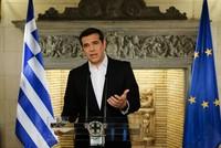 تسيبراس: لقاءات وفدي وزارتي الدفاع اليونانية والتركية تجري في أجواء إيجابية