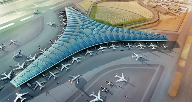 Turkish construction giant Limak signs $4.3B deal for Kuwait Airport