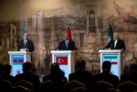 Idlib deal going according to the plan, FM Çavuşoğlu says